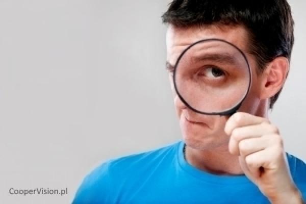 dziwaczne choroby oczu