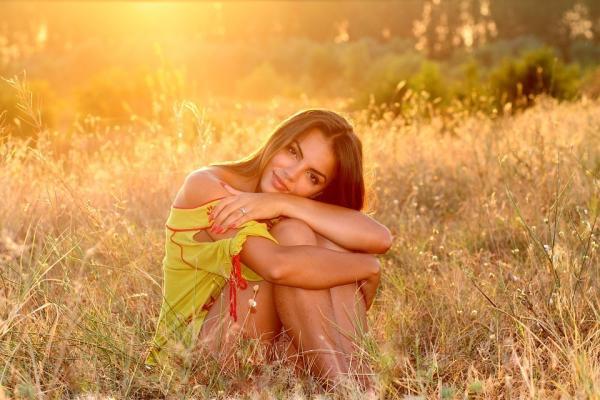 5 ćwiczeń rozluźniających mięśnie oczu