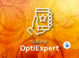 Aplikacja OptiExpert
