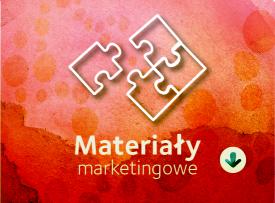 Materiały marketingowe